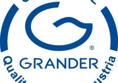 Grander Wasser – Helmut Kalchgruber