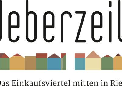 Weberzeile Ried