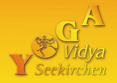 Yoga Vidya Seekirchen