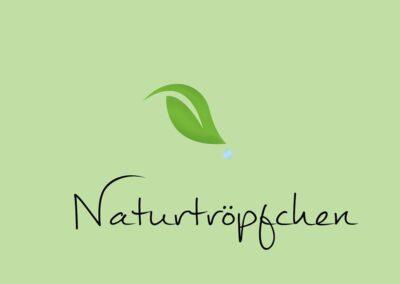 Naturtröpfchen