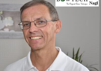 Bowen Technik – Rudolf Nagl
