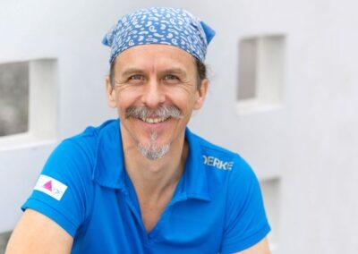 Atlaslogie – Holger Joerke