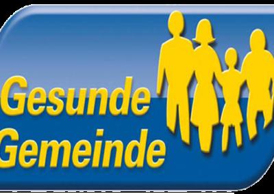 Gesunde Gemeinde Schärding