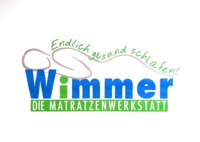 Wimmer – Die Matratzenwerkstatt