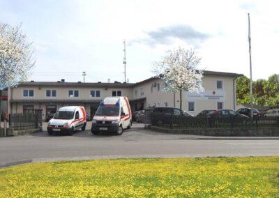 Österr. Rotes Kreuz – Bezirksstelle Schärding