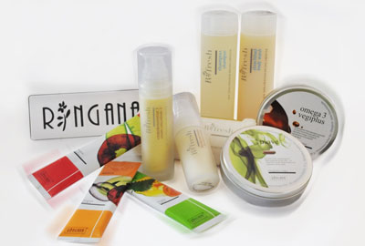 Ringana – Frischepartnerinnen